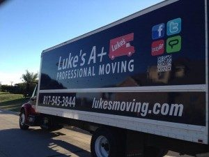 residential movers hurst tx