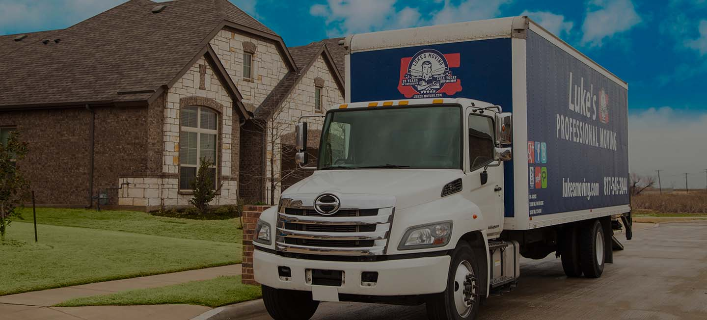 lukes moving company in southlake tx