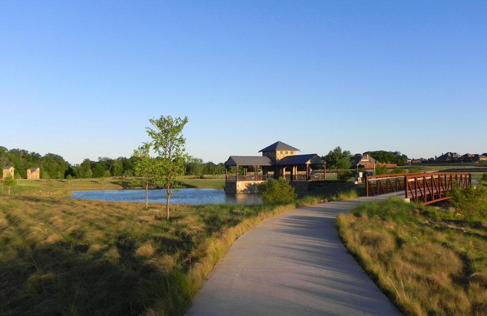 Photo of Prosper TX