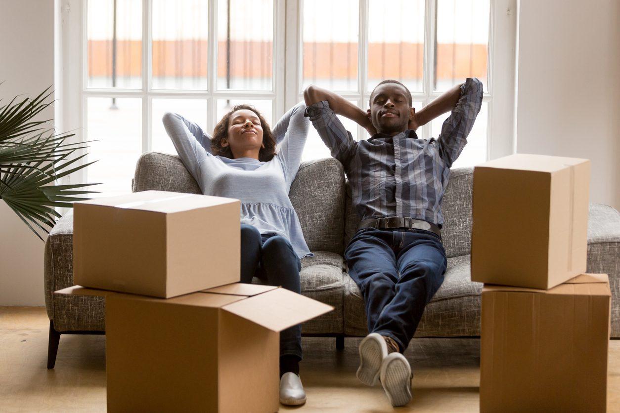Minimize Moving Stress in 3 Easy Steps | Luke's Moving